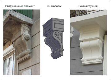 КРОНШТЕЙН НА Горького